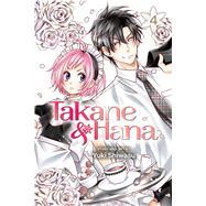 Takane & Hana 4 by Shiwasu, Yuki, 9781421599038