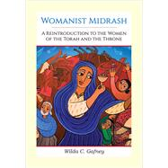 Womanist Midrash by Gafney, Wilda C., 9780664239039