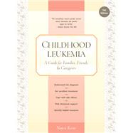 Childhood Leukemia by Keene, Nancy, 9781941089040