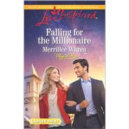 Falling for the Millionaire by Whren, Merrillee, 9780373819041