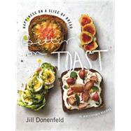 Better on Toast by Donenfeld, Jill, 9780062329042