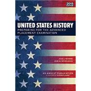 United States History: Preparing for the Advanced Placement Examination by Newman, John J., 9780789189042