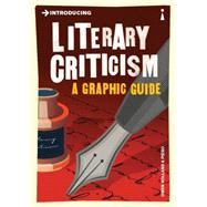 Introducing Literary Criticism A Graphic Guide by Unknown, 9781848319042