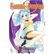 Rosario+Vampire, Vol. 2 by Ikeda, Akihisa; Ikeda, Akihisa, 9781421519043