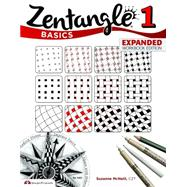 Zentangle Basics by McNeill, Suzanne, 9781574219043