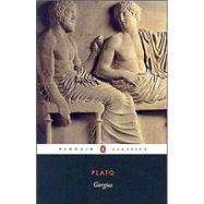 Gorgias by Plato (Author); Hamilton, Walter (Translator); Emlyn-Jones, Chris (Translator), 9780140449044