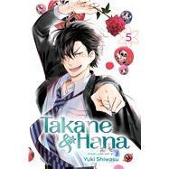 Takane & Hana 5 by Shiwasu, Yuki, 9781421599045