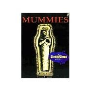 Mummies: A Strange Science Book by Funston, Sylvia, 9781894379045