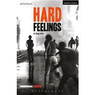 Hard Feelings by Lucie, Doug, 9781472529046