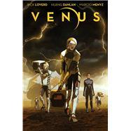 Venus by Loverd, Rick; Danlan, Huang; Menyz, Marcio (CON); Sablik, Filip (CON), 9781608869046