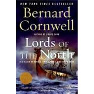 Lords Of The North by Cornwell, Bernard, 9780061149047