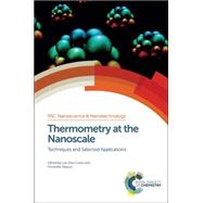 Thermometry at the Nanoscale by Carlos, Luis Dias; Palacio, Fernando, 9781849739047