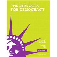 Struggle for Democracy, 2012 Election Edition by Greenberg, Edward S.; Page, Benjamin I., 9780205909049
