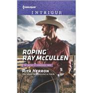 Roping Ray McCullen by Herron, Rita, 9780373699049