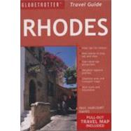 Rhodes Travel Pack, 7th by Harcourt Davies, Paul, 9781847739049