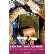 Good Kind Things for Others by Baxter, Glenn, 9781425719050