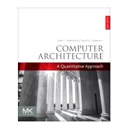 Computer Architecture by Hennessy, John L.; Patterson, David A., 9780128119051