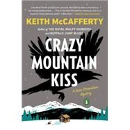 Crazy Mountain Kiss by McCafferty, Keith, 9780143109051