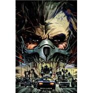 Mad Max: Fury Road by MILLER, GEORGE, 9781401259051