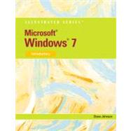 Microsoft Windows 7 : Illustrated Introductory by Johnson, Steve, 9780538749053