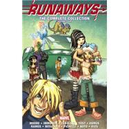 Runaways by Moore, Terry; Immonen, Kathryn; Cebulski, C.B.; Yost, Chris; Ramos, Humberto, 9780785189053