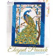 Elegant Peacock by Annie's, 9781573679053