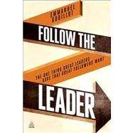 Follow the Leader by Gobillot, Emmanuel, 9780749469054