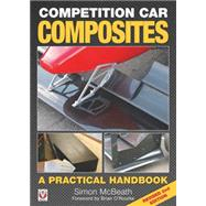 Competition Car Composites by McBeath, Simon; O'Rourke, Brian, 9781845849054