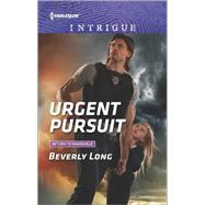 Urgent Pursuit by Long, Beverly, 9780373699056