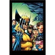 X-Men by Chris Claremont & Jim Lee Omnibus - Volume 2 by Claremont, Chris; Lee, Jim, 9780785159056