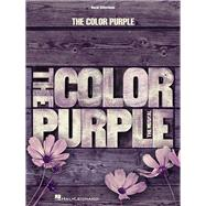 The Color Purple by Willis, Allee (COP); Bray, Stephen (COP); Russell, Brenda (COP), 9781495059056