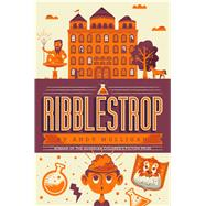 Ribblestrop by Mulligan, Andy, 9781442499058