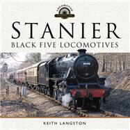 Stanier by Langston, Keith, 9781526719058
