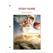 Study Guide for Introductory Chemistry by Tro, Nivaldo J.; Friedman, Donna, 9780321949059