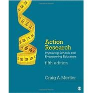 Action Research by Mertler, Craig A., 9781483389059