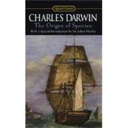 The Origin of Species: 150th Anniversary Edition by Darwin, Charles, 9780451529060