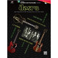The Doors by Doors (COP), 9781470619060