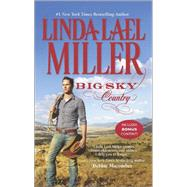 Big Sky Country by Miller, Linda Lael, 9780373789061