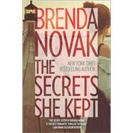 The Secrets She Kept by Novak, Brenda, 9780778319061
