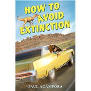 How to Avoid Extinction by Acampora, Paul, 9780545899062