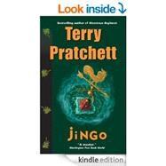 Jingo by Pratchett Terry, 9780061059063