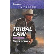 Tribal Law by Kernan, Jenna, 9780373699063