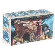 The Complete Wreck: A Series of Unfortunate Events Books 1-13 by Snicket, Lemony, 9780061119064