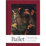 Ballet by Leutwyler, Henry, 9783869309064