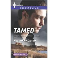 Tamed by Dimon, HelenKay, 9780373749065