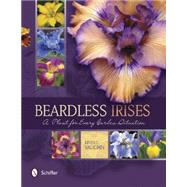 Beardless Irises by Vaughn, Kevin C., 9780764349065