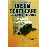 Earth Awakens by Card, Orson Scott; Johnston, Aaron, 9780765329066