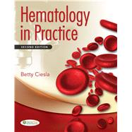 Heme Notes + Hematology in Practice by Harmening, Denise M., Ph.D.; Finnegan, Kathleen; Ciesla, Betty, 9780803629066