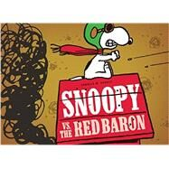 Snoopy Vs. the Red Baron by Schulz, Charles M., 9781606999066