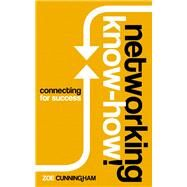 Networking Know-how by Cunningham, Zoe, 9781911129066